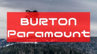 Paramount-BURTON